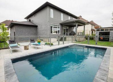 Immobilier Quebec Canada Montreal : Maison/Villa investir montreal ...